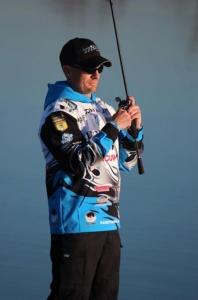 Howell Fishing