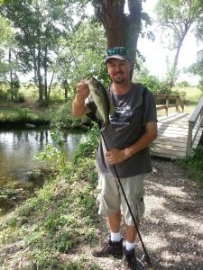 Carl's June Bass