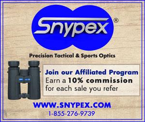 Snypex Advertisment