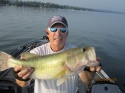 Capt Mike July Bass