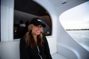 Mariko Boat
