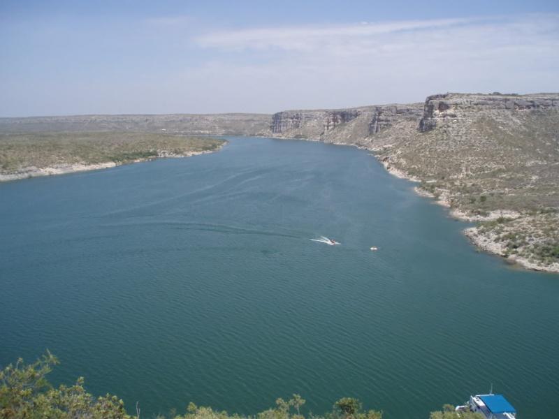 Fishing lake amistad texas fishing for Lake amistad fishing